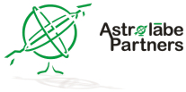 The Astrolabe Logo