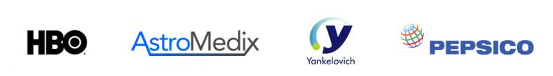 Experience: HBO - AstroMedix - Yankelovich Partners - PepsiCo
